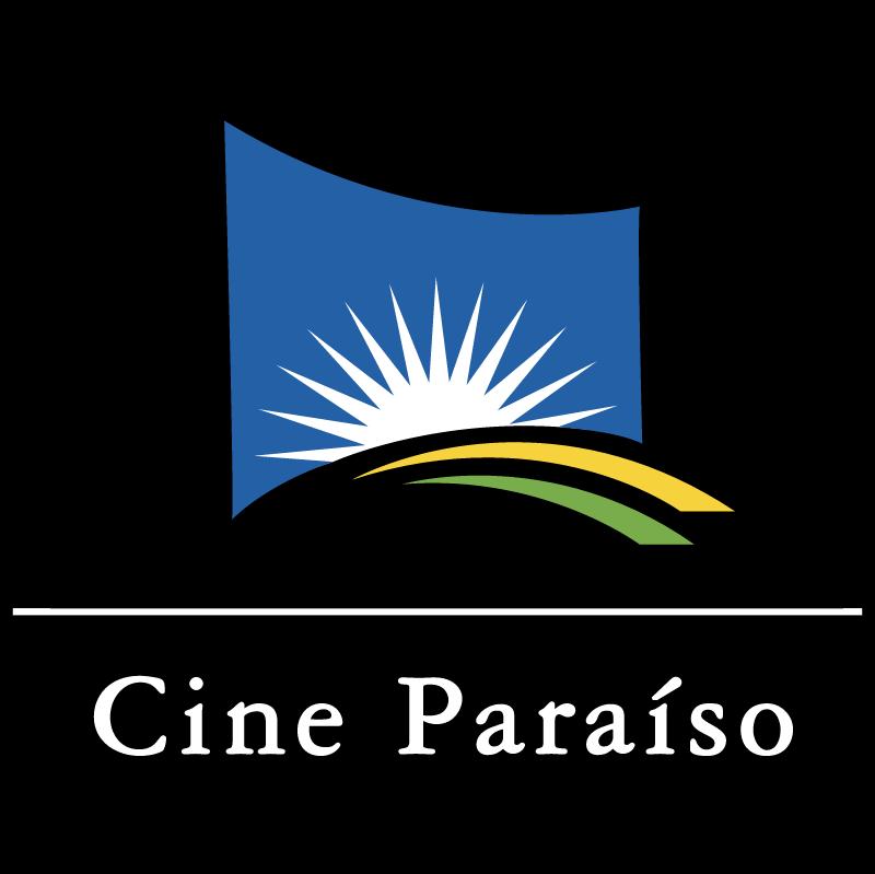 Cine Paraiso TV vector