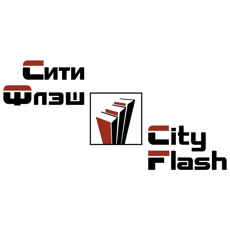 City Flash vector