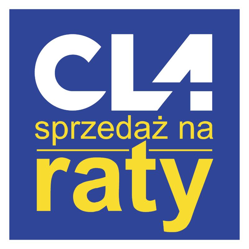 CLA logo vector