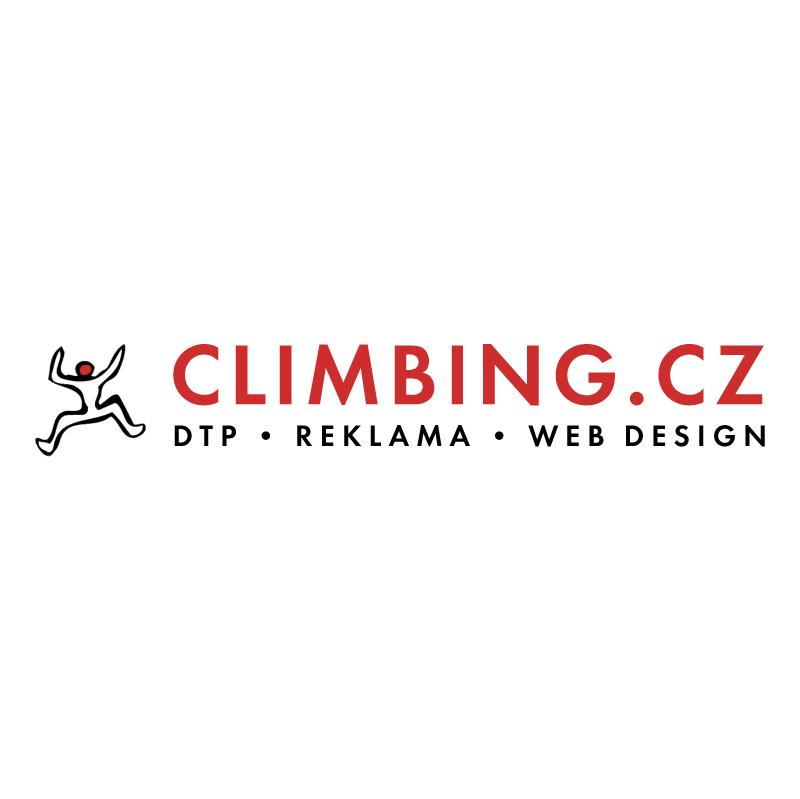 climbing cz vector