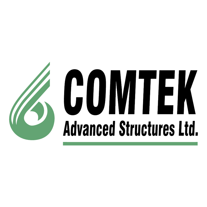 Comtek Advanced Structures vector