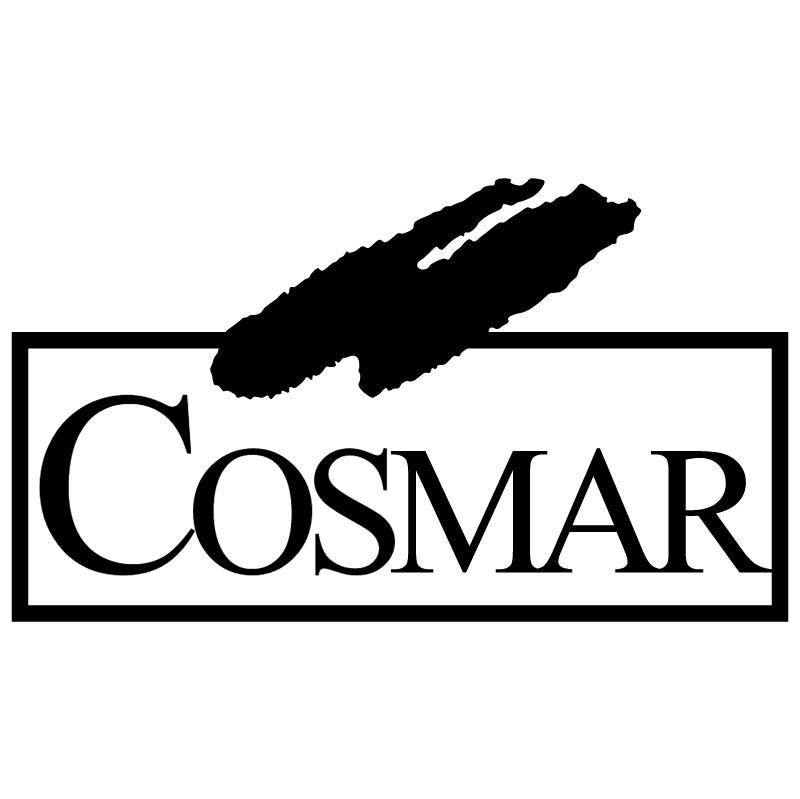 Cosmar vector logo
