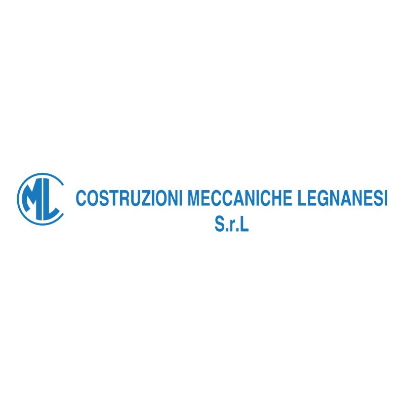 Costruzioni Meccaniche Legnanesi vector