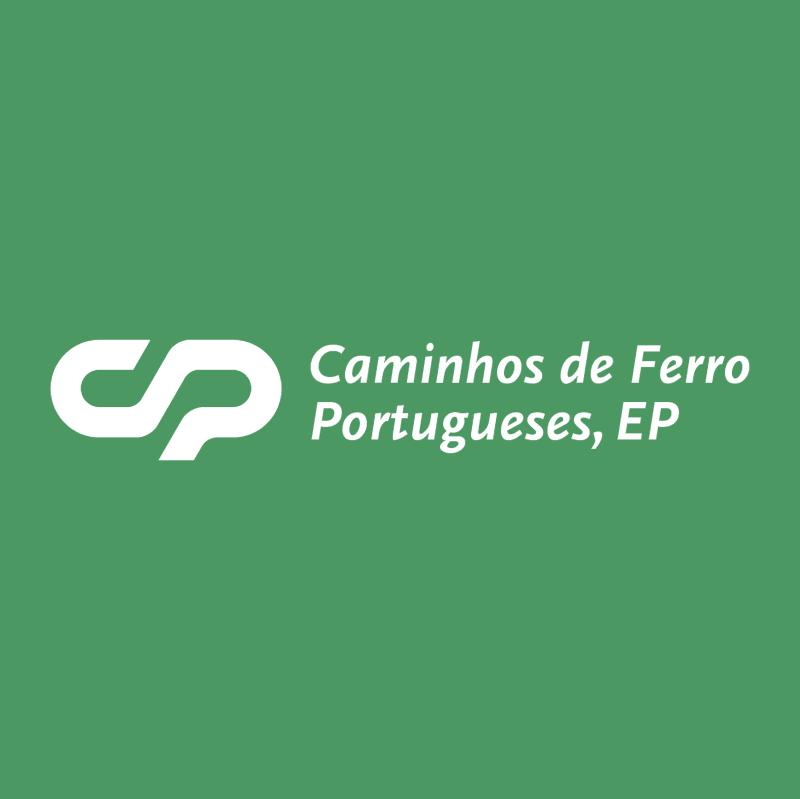 CP vector logo