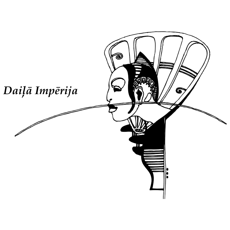 Daila Imperija vector