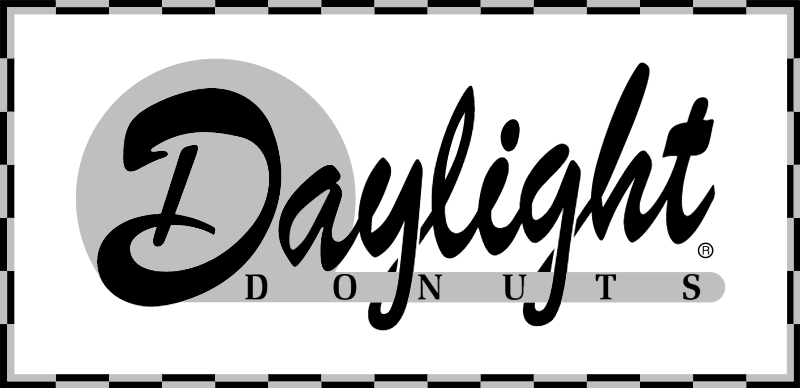 Daylight Doughnuts 3 vector
