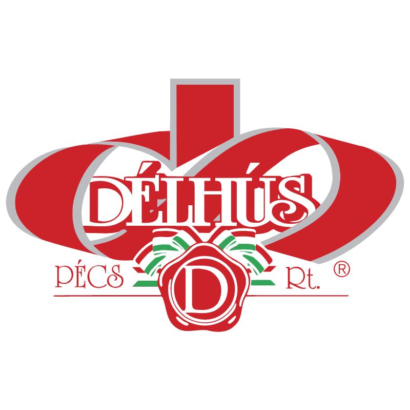 Delhus vector