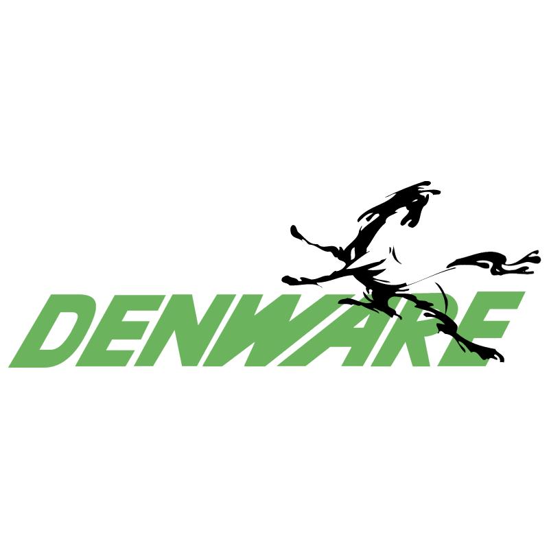 Denware vector
