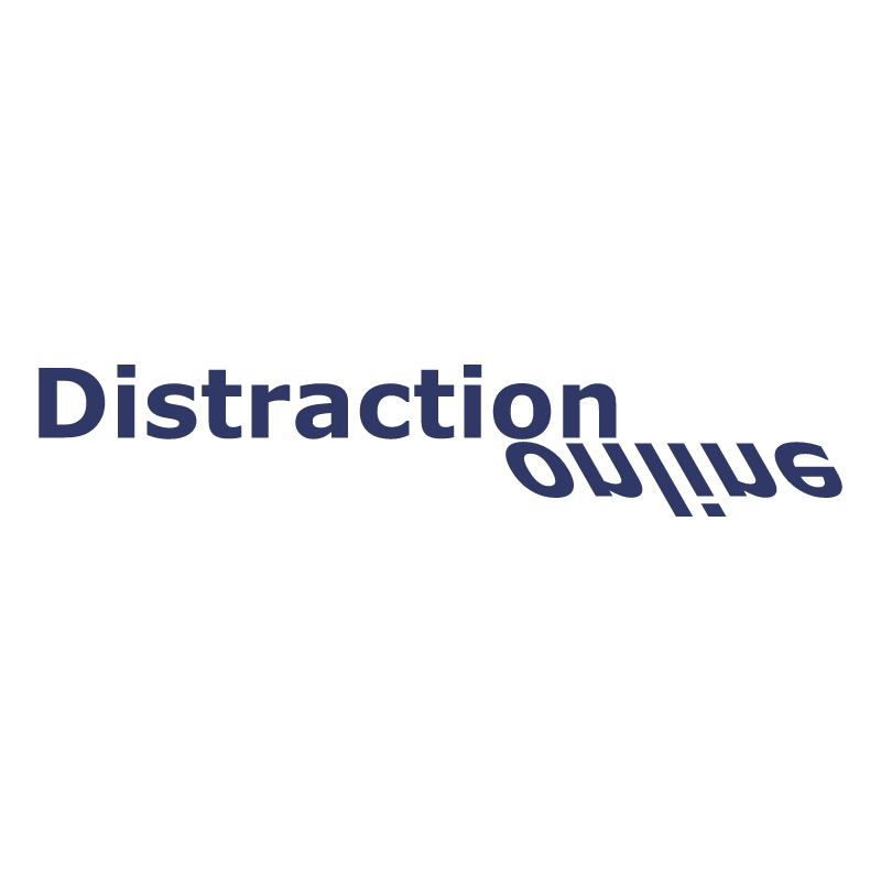 DistractionOnline vector