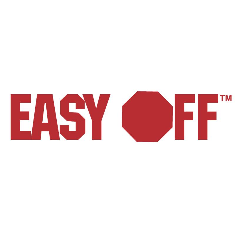 Easy Off vector