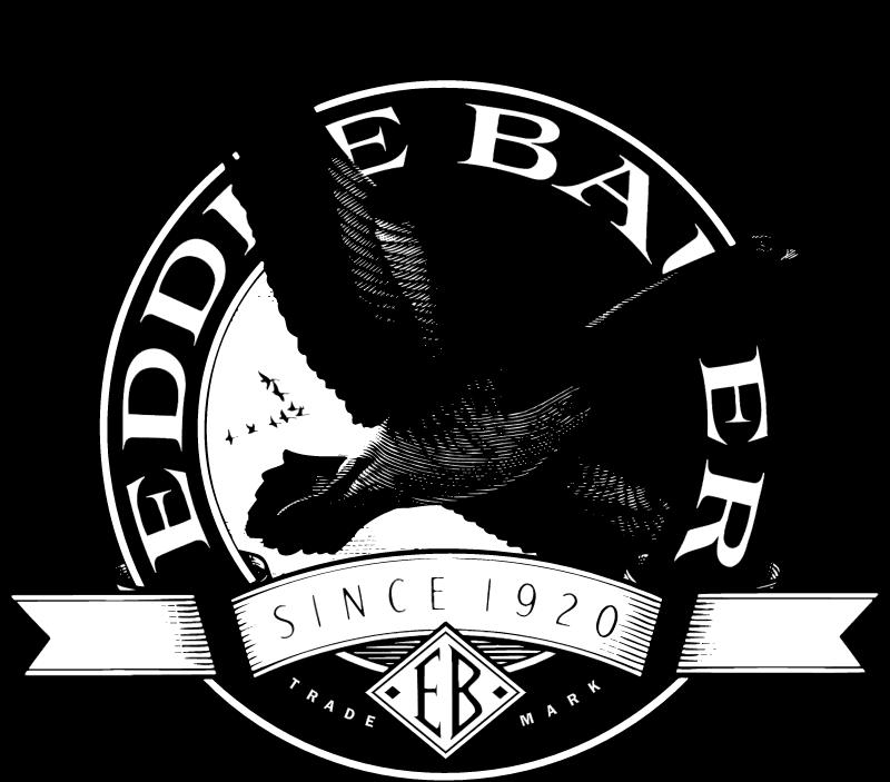 Eddie Bauer 2 vector logo
