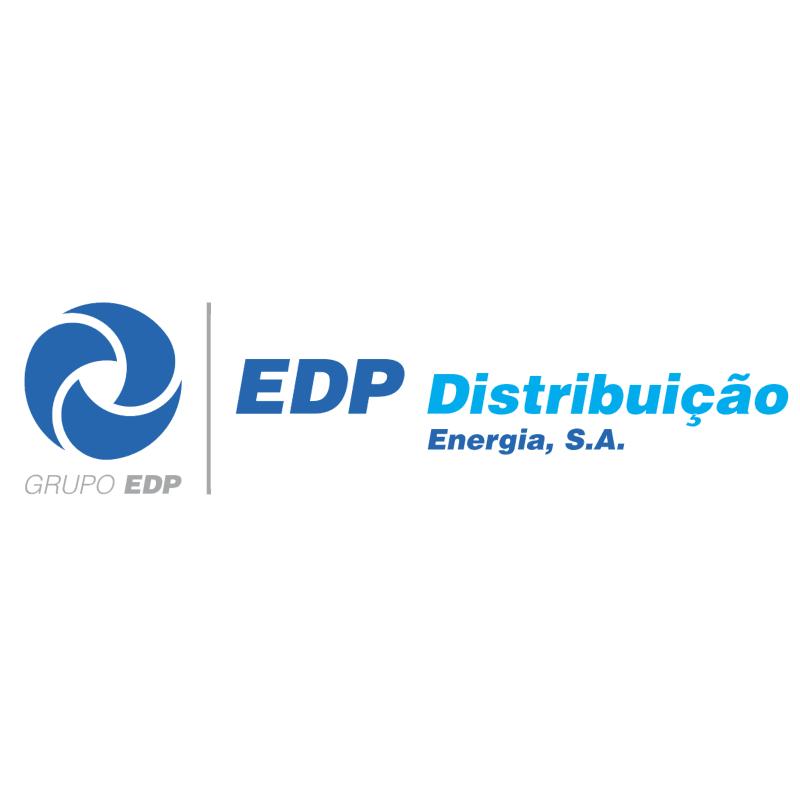 EDP Distribuicao vector
