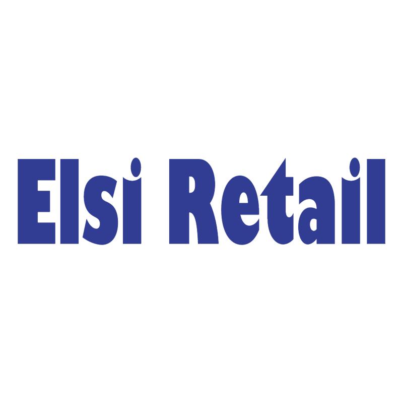 Elsi Retail vector
