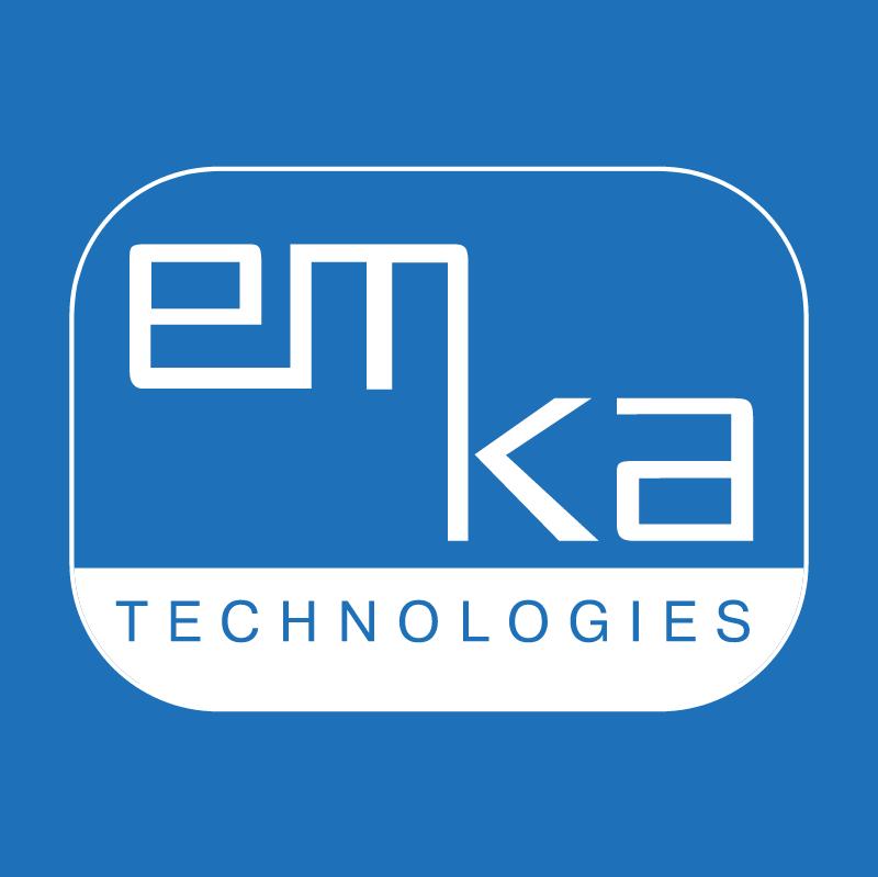 EMKA Technologies vector