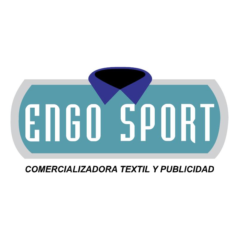 Engo Sport vector