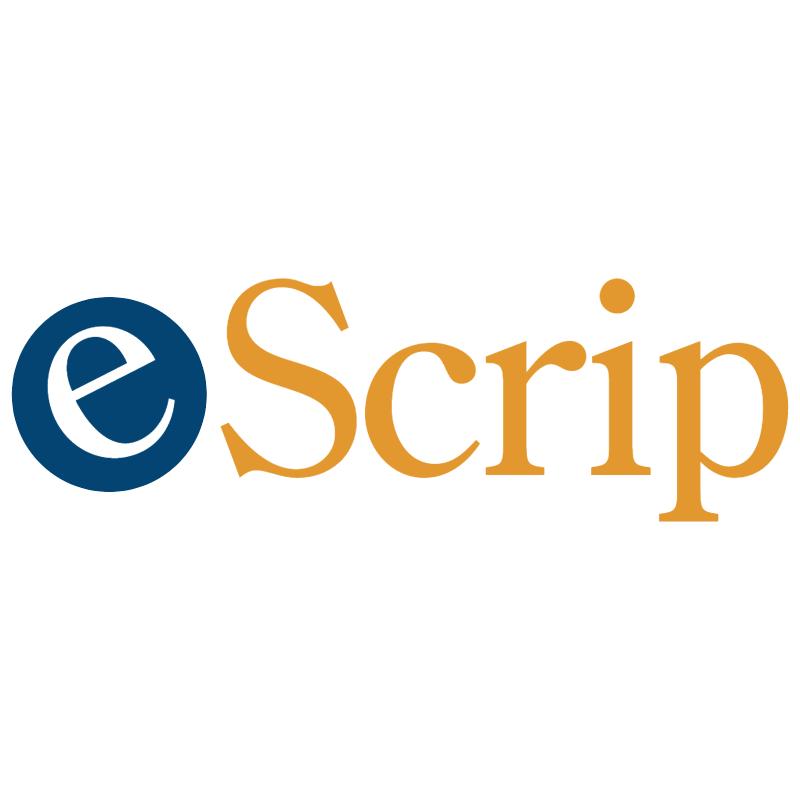 eScrip vector
