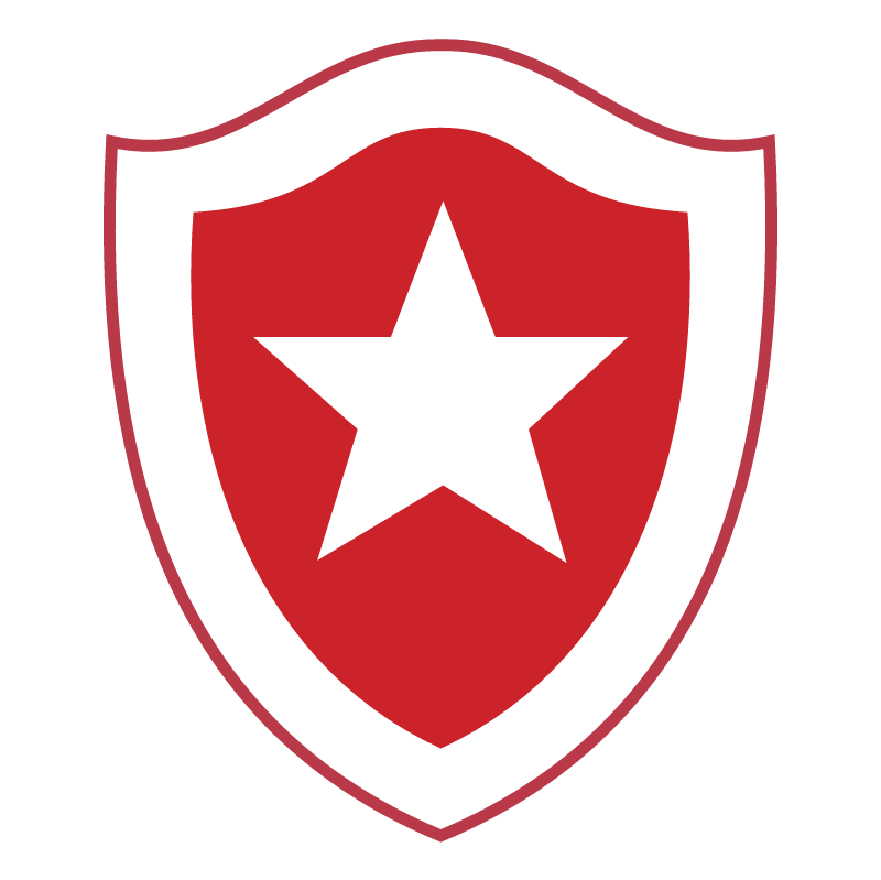 Esporte Clube Estrela de Mar o BA vector