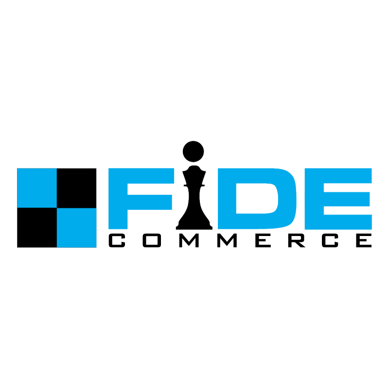 FIDE Commerce vector