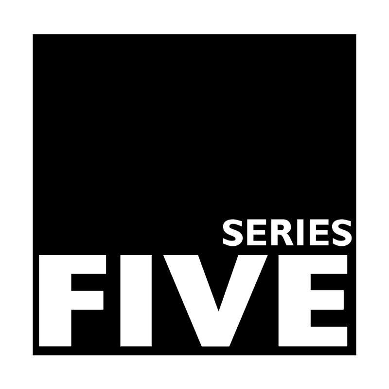 Five Series vector