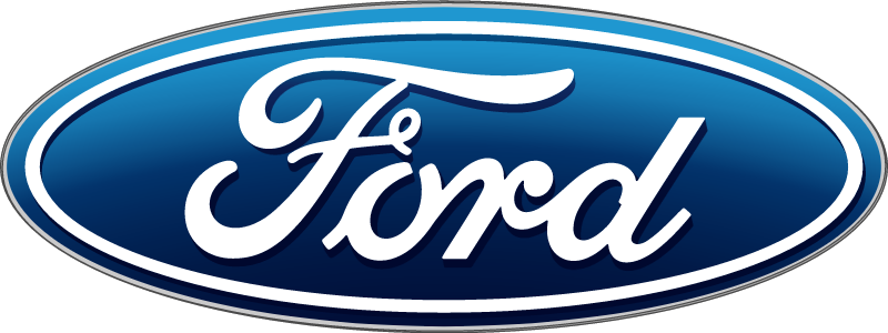 Ford vector logo