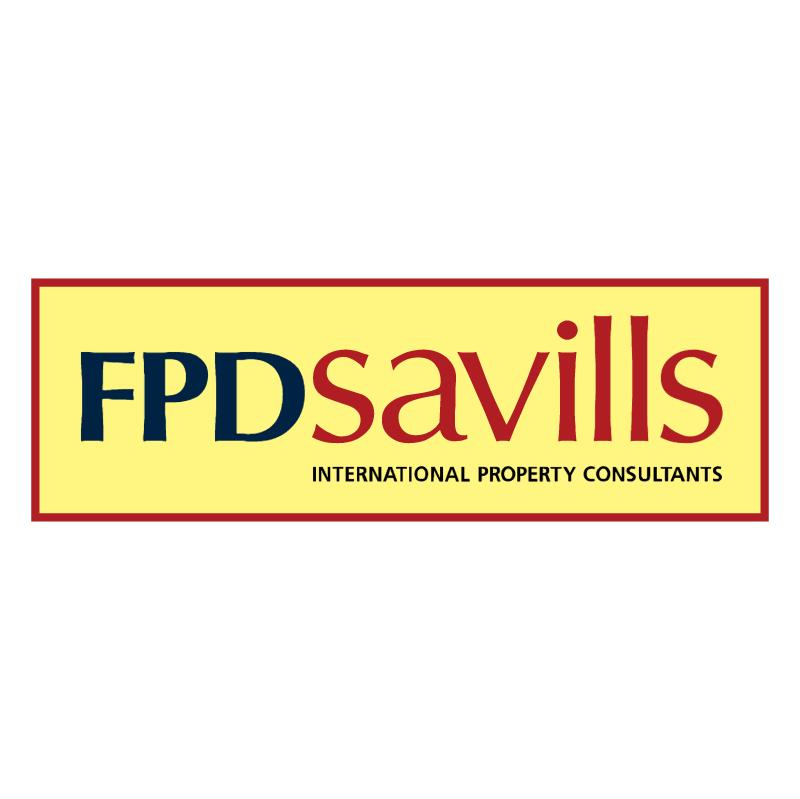 FPD Savills vector