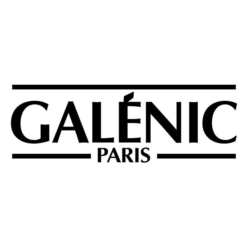 Galenic Paris vector