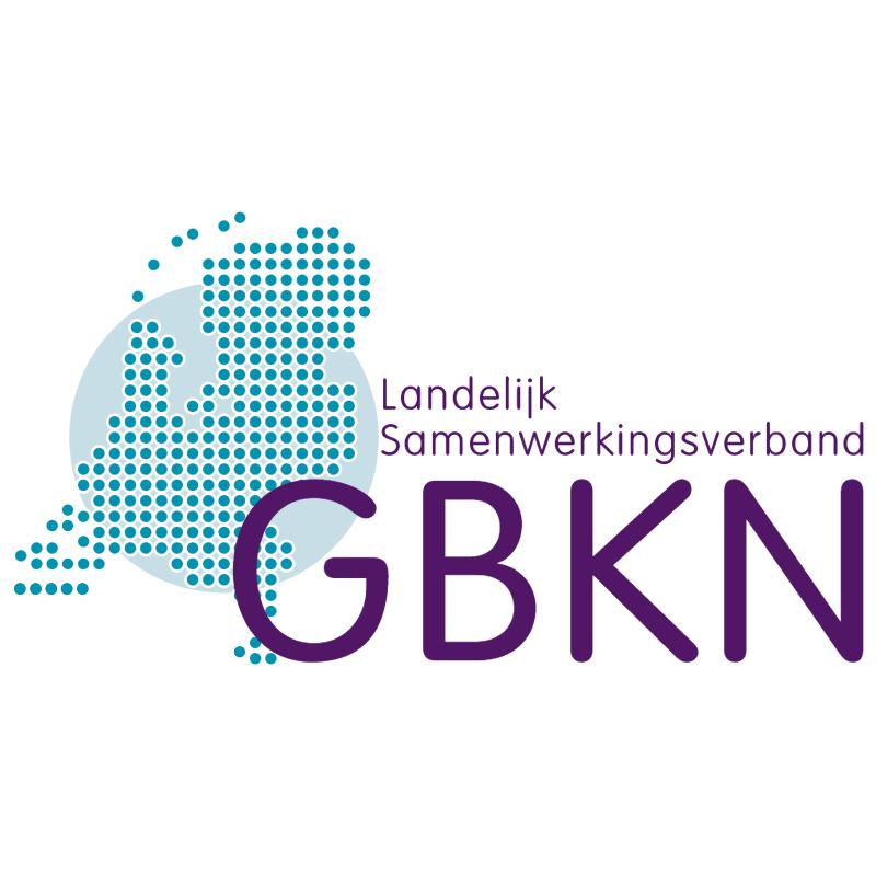 GBKN vector logo