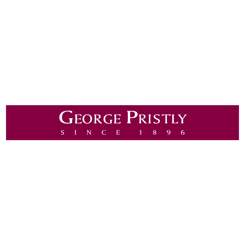George Pristly vector logo