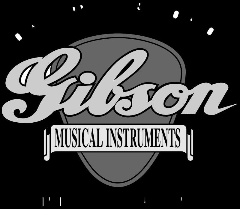 Gibson 6 vector