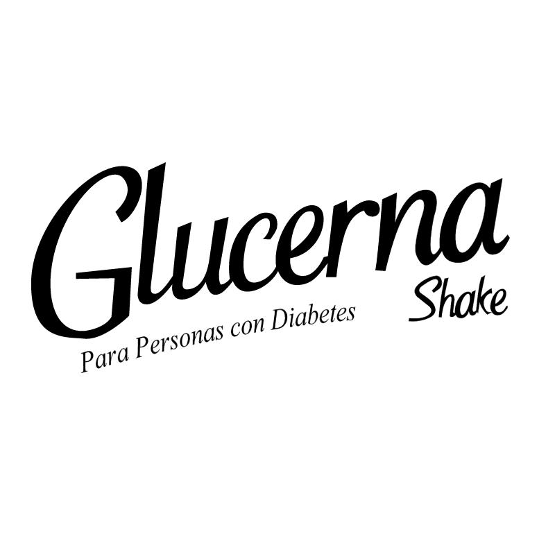 Glucerna Shake vector