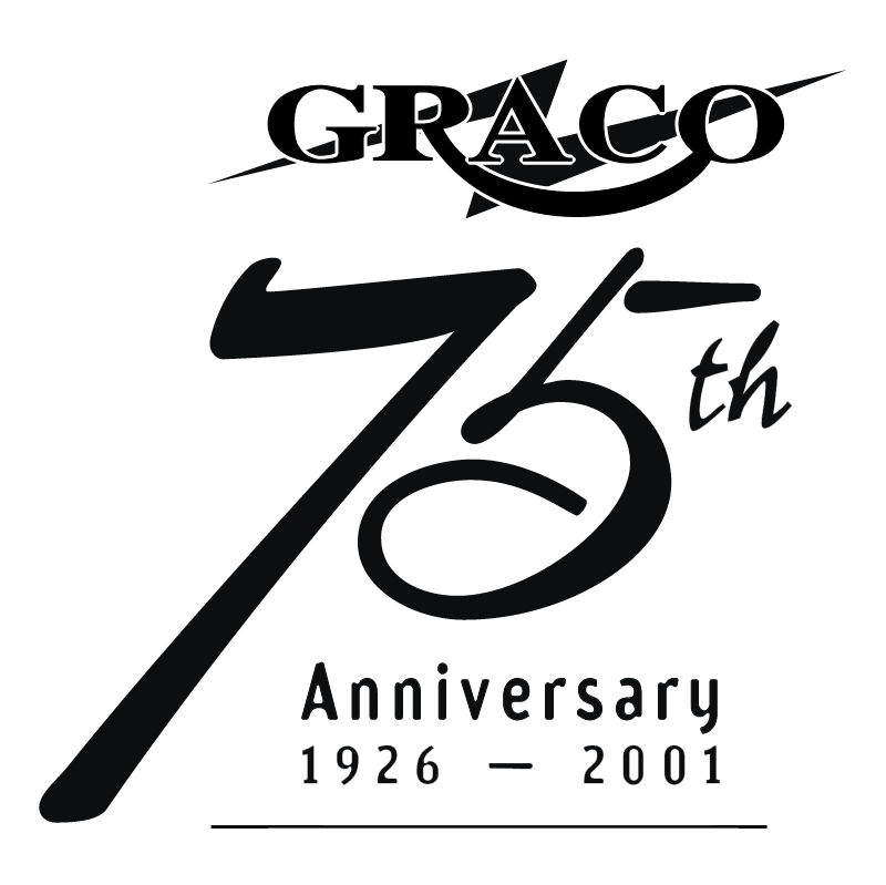 Graco vector logo