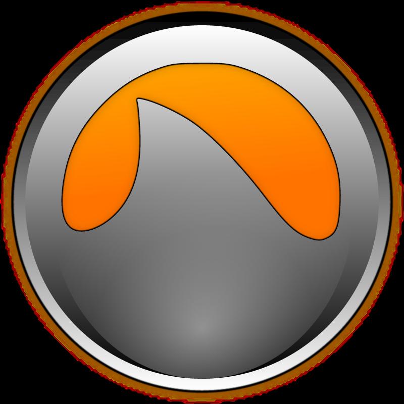Grooveshark vector