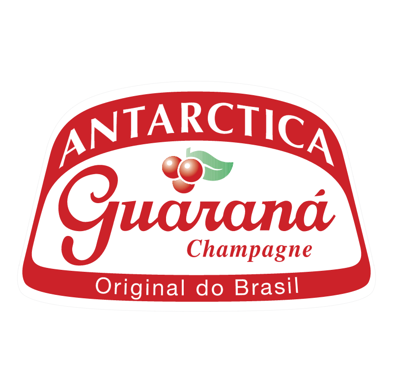 Guarana Champagne vector
