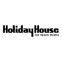 Holiday House vector