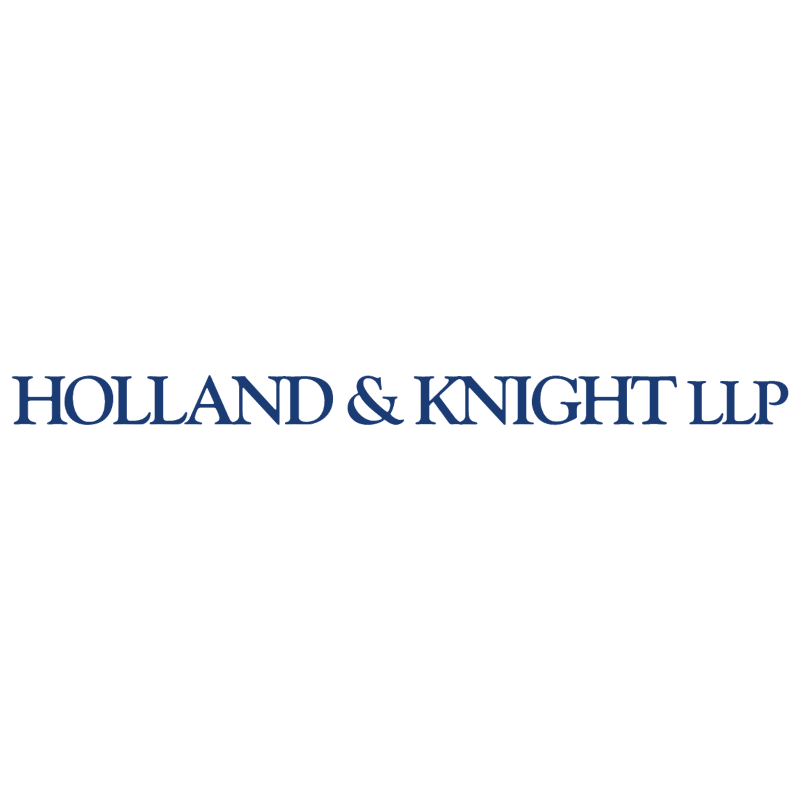 Holland & Knight LLP vector