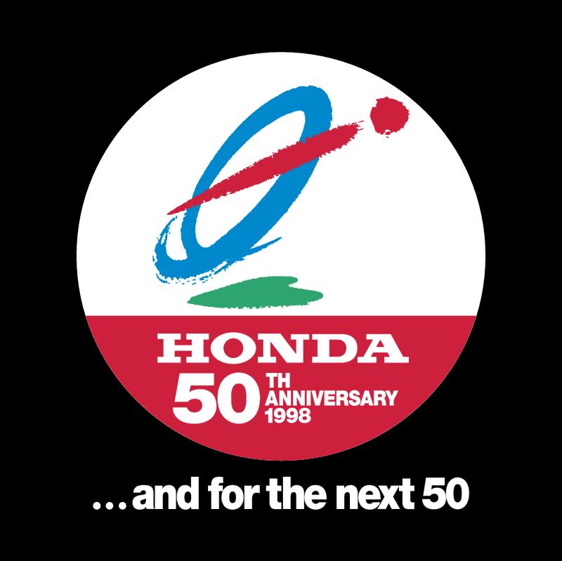 Honda vector logo