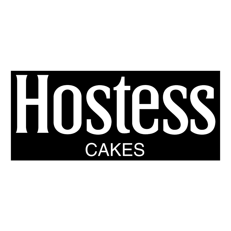 Hostess vector logo