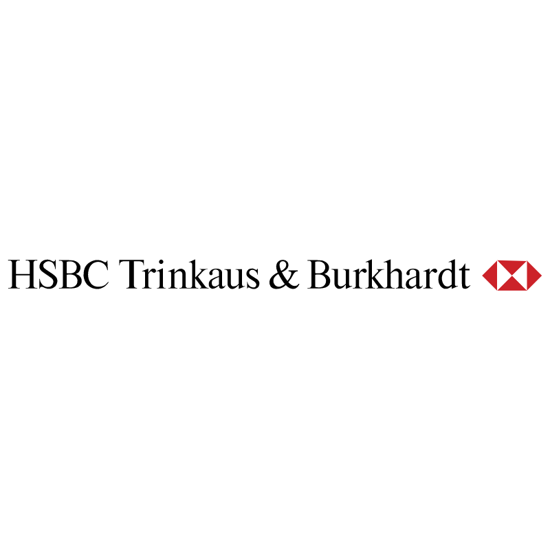 HSBC Trinkaus & Burkhardt vector