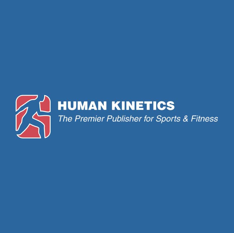 Human Kinetics vector