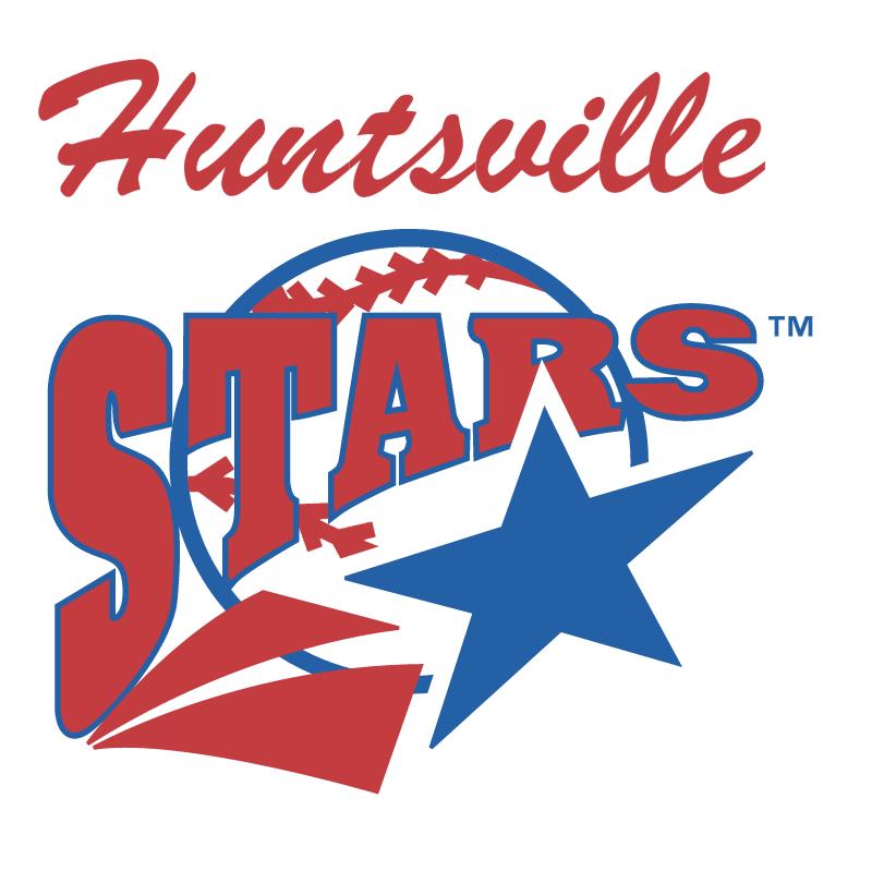 Huntsville Stars vector