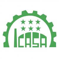 Icas Esporte Clube de Juazeiro do Norte CE vector