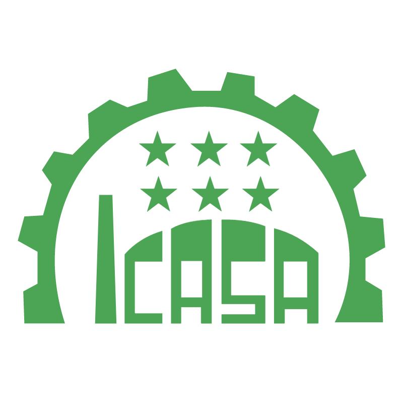 Icas Esporte Clube de Juazeiro do Norte CE vector logo