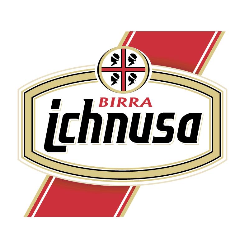 Ichnusa Birra vector