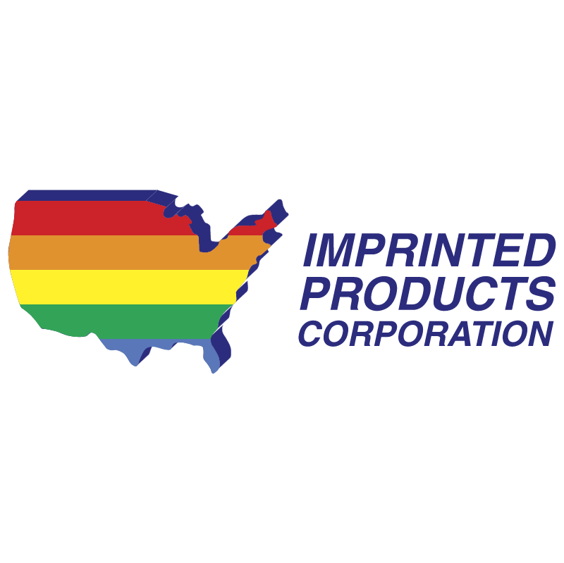 Imprinted Products Corporation vector logo
