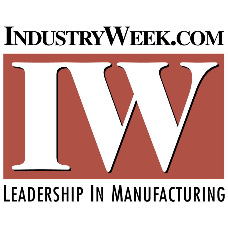 IndustryWeek com vector