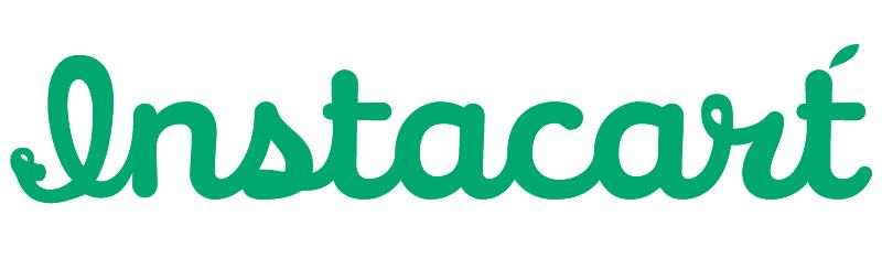 Instacart vector