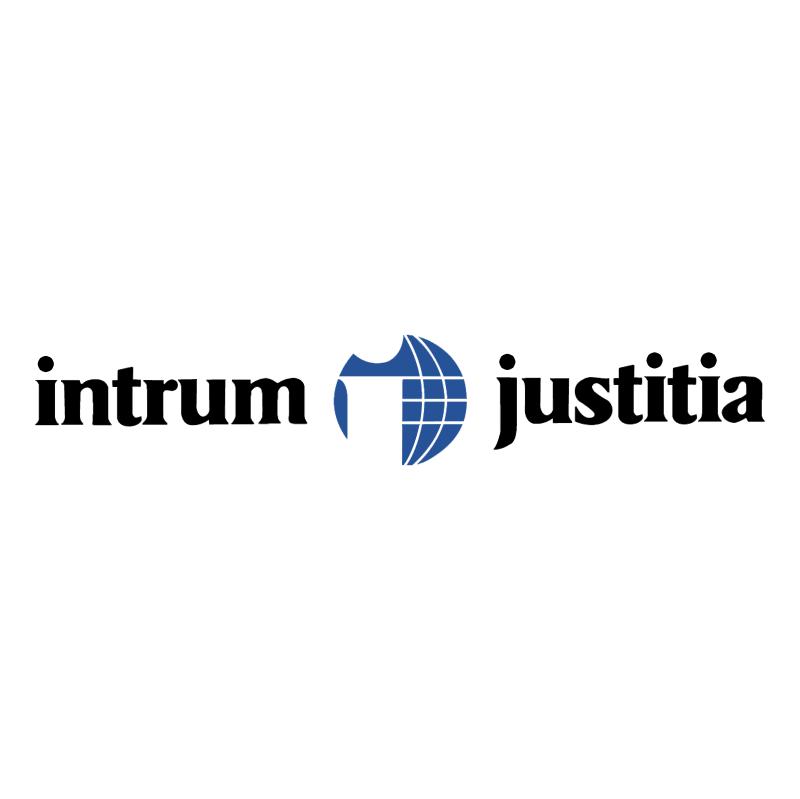 Intrum Justitia vector