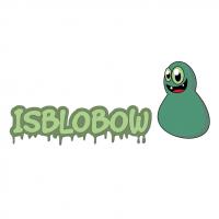 Isblobow vector