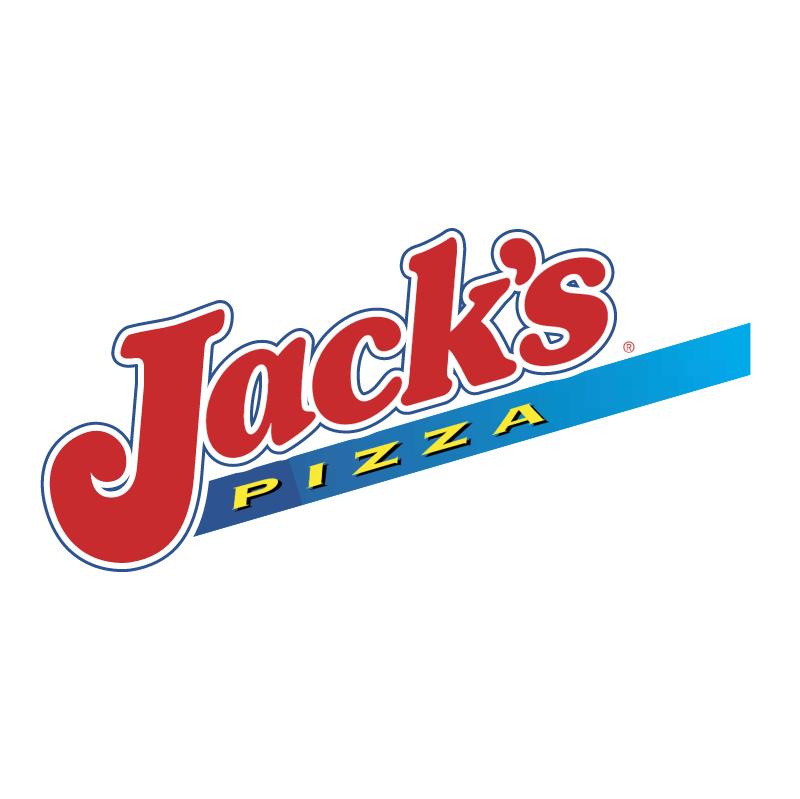 Jack's Pizza vector