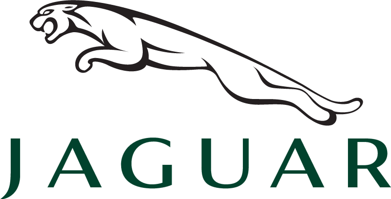 Jaguar Cars vector logo